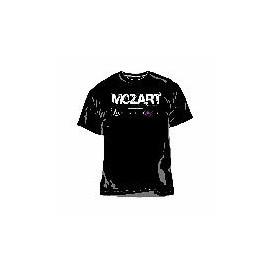 T-shirt Mozart l'Opéra Rock Taille S