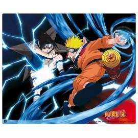 Tapis de Souris Naruto et Sasuke