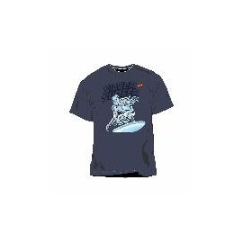 T-Shirt Le Surfeur d'Argent Taille XL