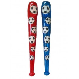 Batte Football Gonflable