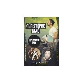 Badge Pack Christophe Maé