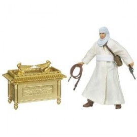 Figurine Indiana Jones