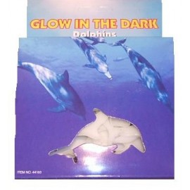 Dauphins Phosphorescents