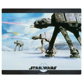 Tapis de Souris Star Wars Episode 5 AT-AT HOTH BATTLE