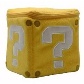 Peluche Mario Cube Mystère