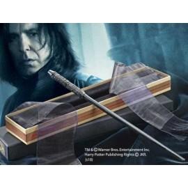 Baguette Professeur Severus Rogue - Harry Potter