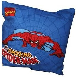 Coussin Spiderman 34 x 34 cm