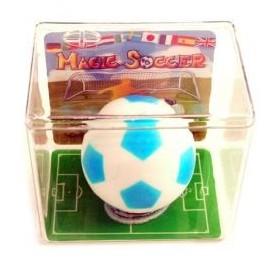 Figurine Ballon en Footballeur