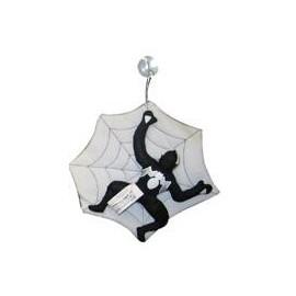 Peluche sur Toile Spiderman