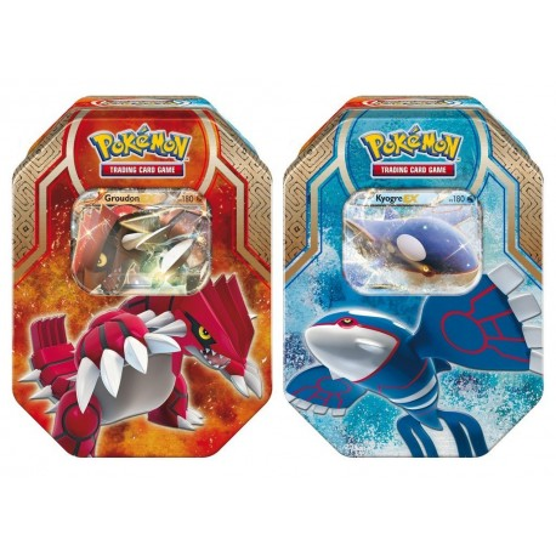 Pokebox Pokemon