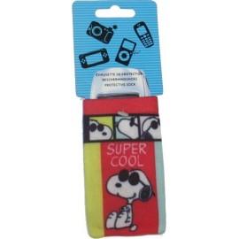 Housse pour Téléphone Portable Snoopy