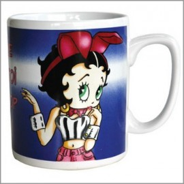 Mug Betty Boop Une Amie