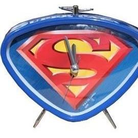 Réveil Superman