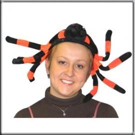 Casquette Araignée Halloween