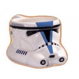 Mug Relief Star Wars Coruscant Trooper