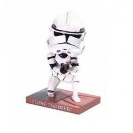 Bobbing Head Star Wars Clone Troopers
