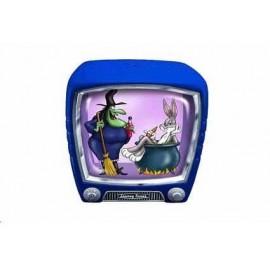 Looney Tunes TV Set Hazel et Bugs Bunny