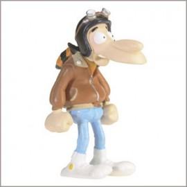 Figurine Joe Bar Team Leghnome