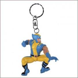 Porte Clé Wolverine
