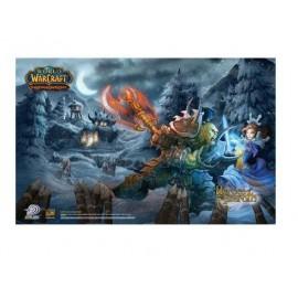 World of Warcraft Tapis de Jeu Héros d'Azeroth