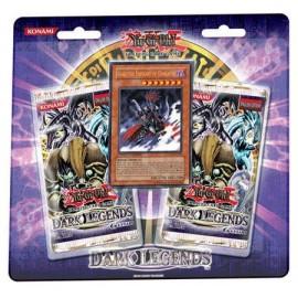 Yu Gi Oh Dark Legends Power Pack EN ANGLAIS
