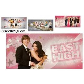 Tableau High School Musical