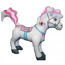 Personnage Gonflable Horseland