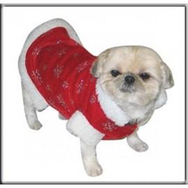Costume de Noel pour Chien