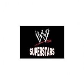 Tapis WWE