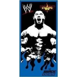 Serviette de Bain WWE Batista