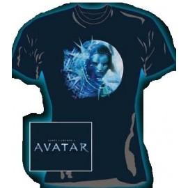 Tee Shirt Femme Avatar Neyteri Taille S