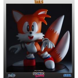 Sonic Figurine en PVC 13 cm Tails