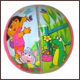 Méga Tap Ball Dora