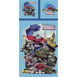 Parure Transformers