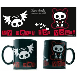 Mug Skealanimals My Heart