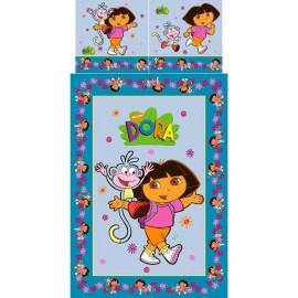 Parure Dora