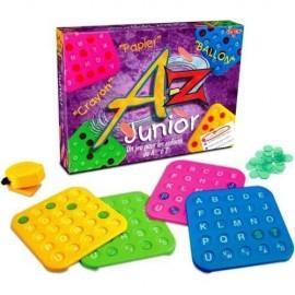 De A à Z Junior