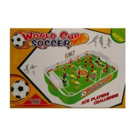 Set Babyfoot World Soccer Cup