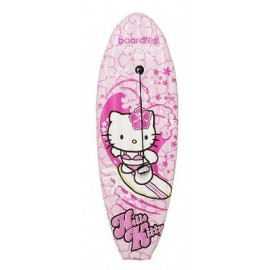 Planche de Surf Gonflable Hello Kitty