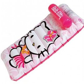 Petit Matelas Gonflable Hello Kitty