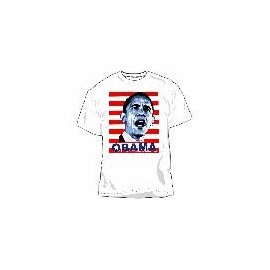 T-Shirt Obama L