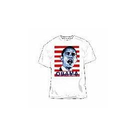 T-Shirt Obama S