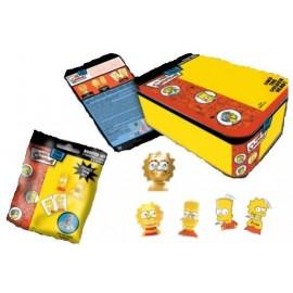 Tinbox Les Simpsons