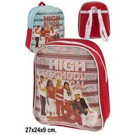 Sac à Dos High School Musical
