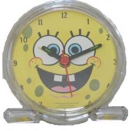 Réveil Bob l'Eponge