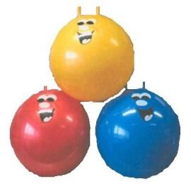 Ballon Sauteur Gonflable