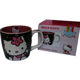 Mug Hello Kitty Ovale