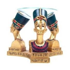 Brûleur à Huile Nefertiti Or