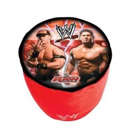 Pouf WWE Batista/John Cena