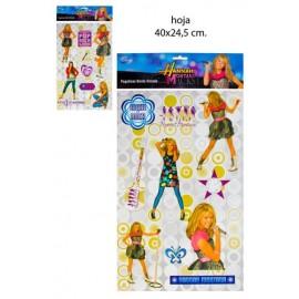 Stickers Hannah Montana